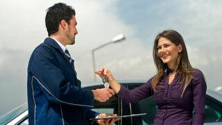 Utilidad y ecología: qué buscan las mujeres en los coches