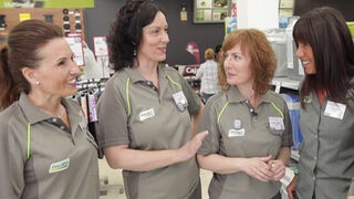"""Las directoras de Autocentro de Feu Vert: """"En unos años seremos muchas más"""""""