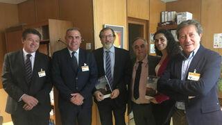 Industria y AECA-ITV resaltan la necesidad de evolución del sistema de ITV en España