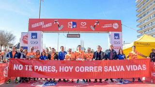 Ponle Freno arranca en Badalona su circuito 2019