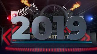 Echa a rodar Desafío Karts by Total 2019