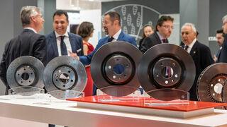 Sernauto presentará en Motortec dos proyectos enfocados a la industria de proveedores