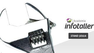 Conferencias Infotaller para el sábado 16 de marzo en Motortec