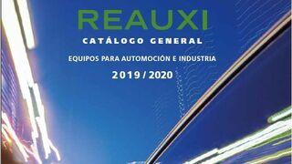 Reauxi exhibirá su Catálogo General 2019 en Motortec