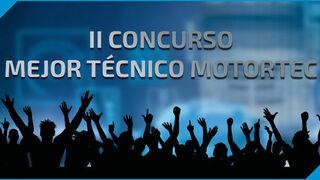 Este viernes se conocerá el Mejor Técnico Motortec 2019