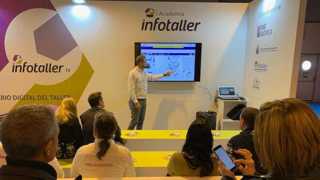 DAT Ibérica explica cómo elaborar presupuestos rápidos, sencillos y precisos en el taller