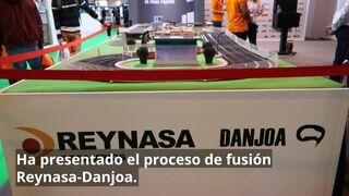 Reynasa participa por tercera vez en Motortec Automechanika Madrid