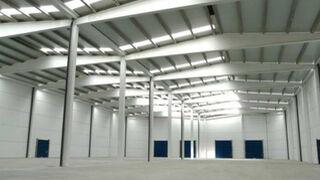 Civiparts se mudará a un nuevo almacén central en San Fernando de Henares (Madrid)
