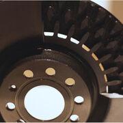 Brembo presentó sus discos de freno Brembo XTRA en Motortec