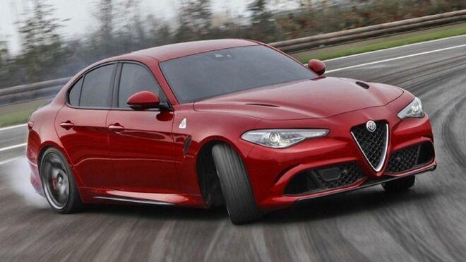Alfa Romeo llama a revisión por problemas en el control de crucero adaptativo