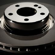 El disco de freno Brembo Co-Cast, mención especial de la Galería de Innovación de Motortec
