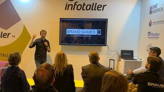 Los brand games, una revolución en el videomarketing