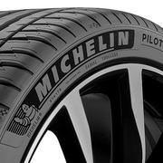 Michelin presenta el nuevo Pilot Sport 4 SUV