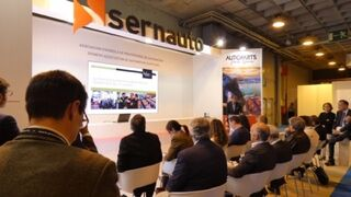 Automotive Meetings Madrid 2019 se da a conocer en Motortec