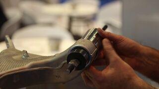 Meyle presenta en Motortec Automechanika novedades de sus tres líneas de producto