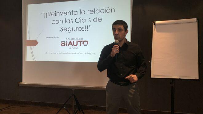 """Siauto acusa a las aseguradoras de """"asfixiar"""" a talleres, recambistas y clientes"""