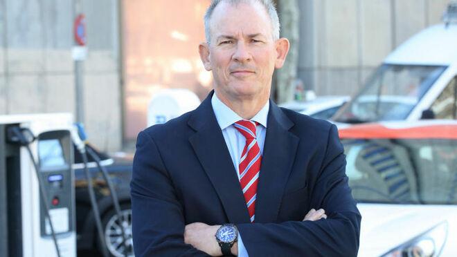 Guillermo Magaz, nuevo director gerente de AECA-ITV