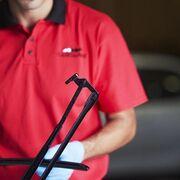 Carglass regala escobillas Bosch en cada reparación o sustitución de parabrisas
