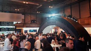 Tiresur logra un récord de visitas en Motortec Automechanika Madrid 2019