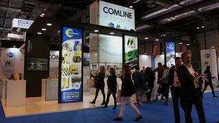 Comline vuelve a Motortec Automechanika Madrid con su amplio catálogo multimarca