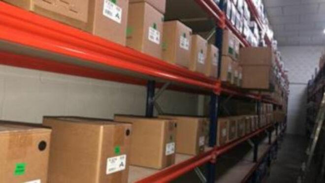 Arnott abrirá un nuevo almacén de distribución en España el 1 de abril