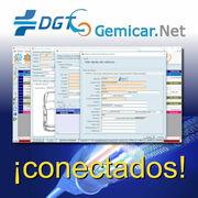 GemiCar.Net incorpora la conexión a la DGT para identificar automáticamente los vehículos en el taller