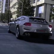 Ferrari llama a revisión por problemas de seguridad
