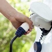 Curso de Vehículos eléctricos (Nissan Leaf)