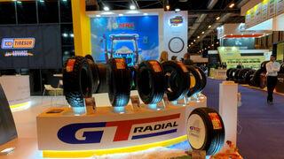 El GT Radial 4 Seasons y el patrocinio al equipo WS Girls Only, estrellas de Giti Tire en Motortec