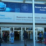 Motortec Automechanika Madrid 2019, en cifras