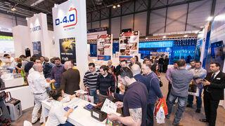 Daisa presentó en Motortec su App D-4.0 para baterías y su programa de sorteos