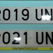 Unomatricula vuelve a destacar en Motortec 2019