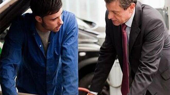 ¿Realizan buenas prácticas las aseguradoras con los talleres?