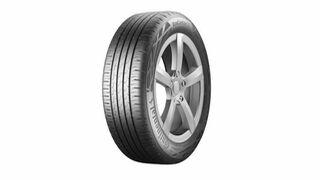 El EcoContact 6 encabeza las novedades en neumáticos de verano de Continental