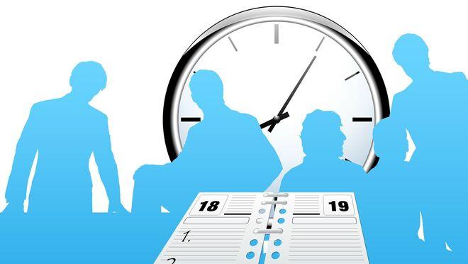 Los talleres españoles, poco partidarios del registro obligatorio de la jornada de trabajo