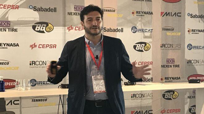 José Ignacio Arroyo, nuevo presidente de Asboc