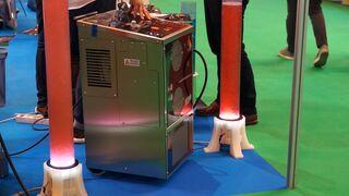 La exclusiva gama de Descarbonizadoras.com estuvo presente de nuevo en Motortec