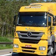 Las ventas de camiones y autobuses crecen el 4,7% en febrero en Europa