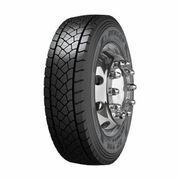 Dunlop lanza las gamas de neumáticos para camiones SP346 y SP446
