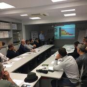 Asetra y Launch Ibérica avanzan nuevas acciones en su plan de formación