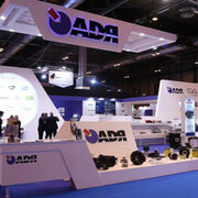 ADR acelera en Motortec con su red de talleres ADR Service
