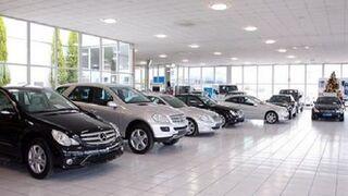 Las ventas de vehículos de segunda mano crecieron el 6,8% en enero