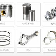 Motorservice renueva sus productos 'en primer plano'