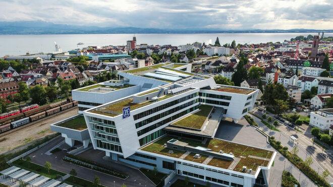 ZF adquiere Wabco y se convertirá en un proveedor que facturará 40.000 millones de euros