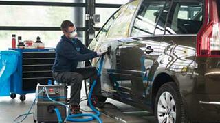 Cómo afecta una ergonomía adecuada a los profesionales del taller