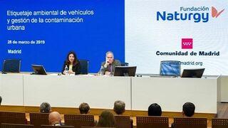Uno de cada diez coches cumple la norma Euro 6 sobre emisiones de dióxido de nitrógeno