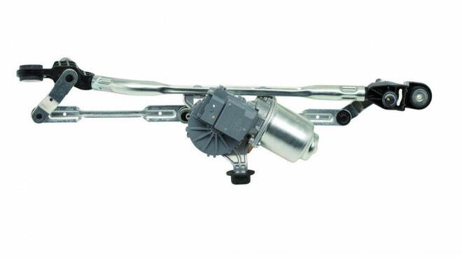 Magneti Marelli presenta sus últimas novedades en la gama de motores de limpiaparabrisas