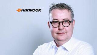 Hankook facturó 1.280 millones de euros en el primer trimestre de 2019