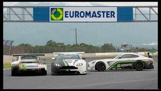 Euromaster entra en los E-sports de la mano de Automotion Racing Team