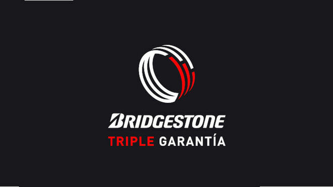 """Triple Garantía, el seguro """"todo riesgo"""" de Bridgestone para los neumáticos"""